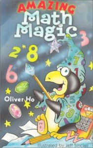 amazing math magic 2