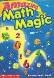 amazing math magic 3