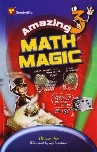 amazing math magic