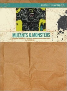 mutants and monsters